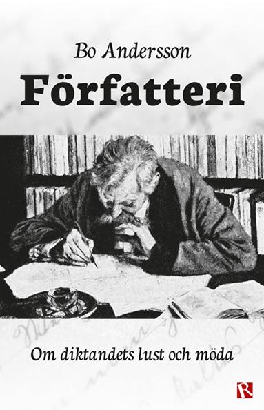 Författeri av Bo Andersson