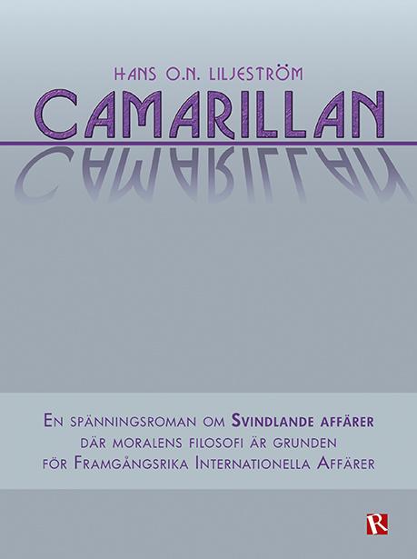 Omslag Camarillan