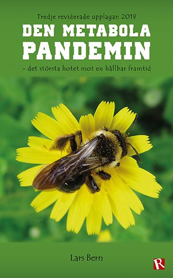 Omslag Den metabola pandemin