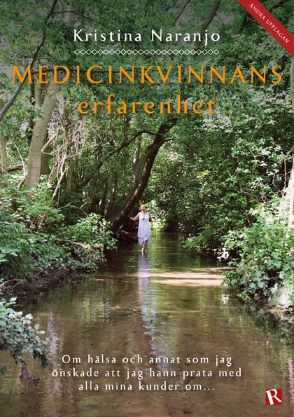 Omslag Medicinkvinnans erfarenhet