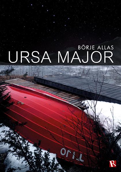 Omslag Ursa Major