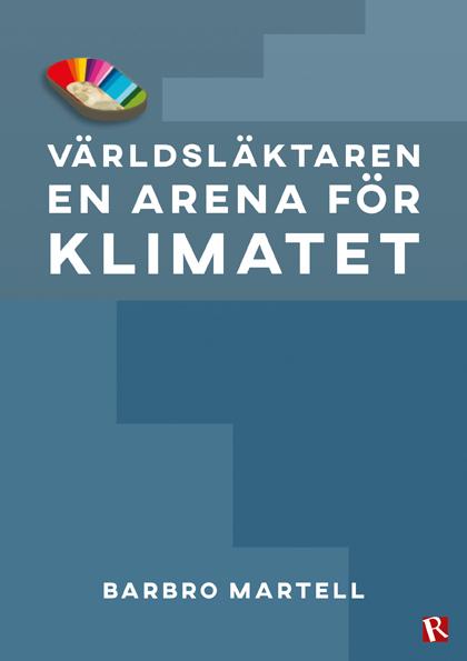 Omslag Världsläktaren : En arena för klimatet