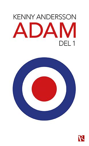 Omslag Adam : del 1
