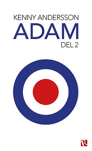 Omslag Adam : del 2