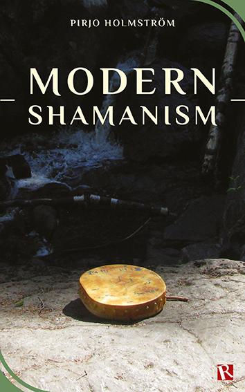 Omslag Modern shamanism