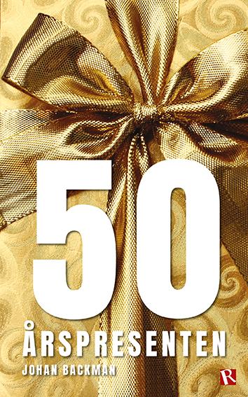 Omslag 50-årspresenten
