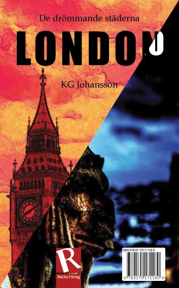 De drömmande städerna : London ; Donatello av KG Johansson